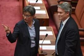 2016.11.09【英译中】澳州参议院停止同性婚姻投票提案