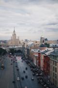 音乐分享!今天给大家带来两个版本的 Москва