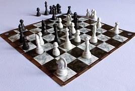 单词chess国际象棋 的记忆方法