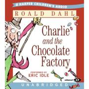 Roald Dahl 令全世界小孩尖叫的罗尔德达尔精选儿童故事【全英文19本+音频下载】
