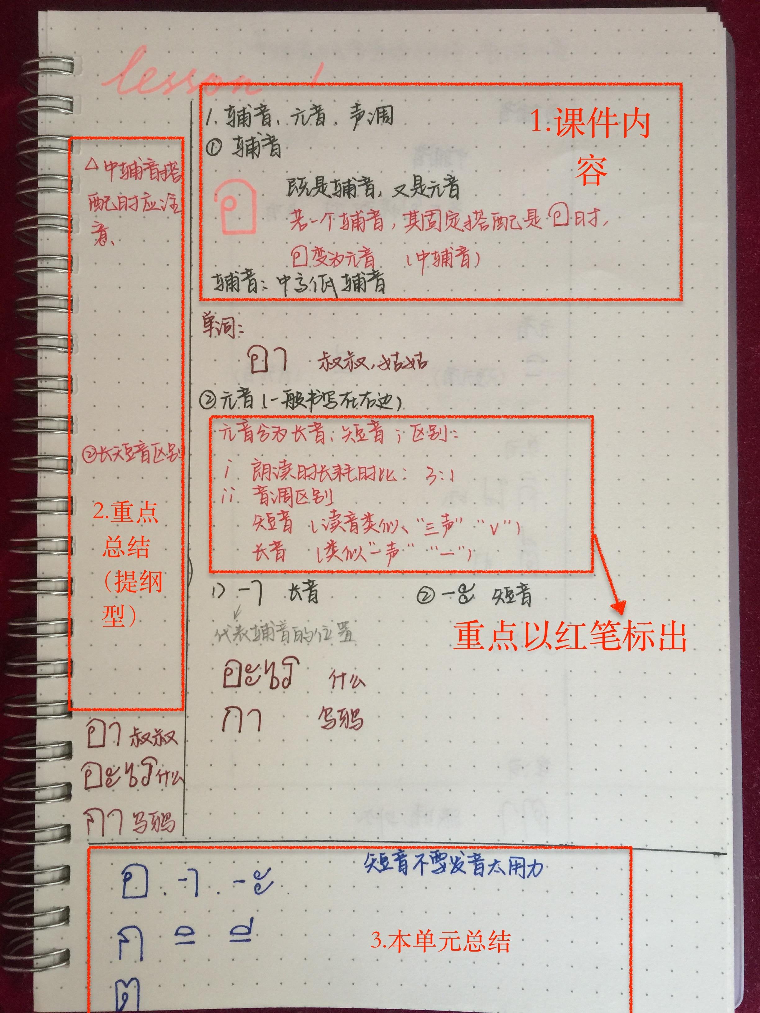 沪江众学 > 帖子         而我在学习辅音元音的发音及其相应写法的时