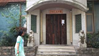 2016.09.26【英译中】上海餐厅获米其林星,第二天关门谢客