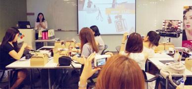 【关于荟艺】新人初必看帖,你所不知道的上海荟艺化妆学校!