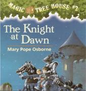 【原版章节书】《Magic Tree House 神奇树屋》电子资源分享(含pdf&word&mp3)