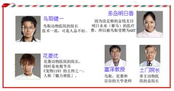 【台词玩乐会】兽医杜立德1  2016-3-11