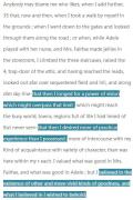 SAT真题庖丁解牛,教你用「X光阅读」完爆SAT小说!