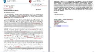 【原创】想被优秀大学录取,你需要至少一封推荐信