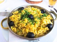 葡萄牙美食~吃货福利来袭~