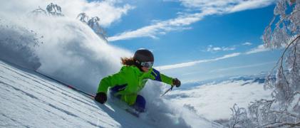 带你玩转北海道新雪谷四大滑雪场~