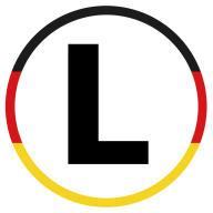 德语看Landschaftsarchitektur