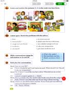 八年级下册英语第2页2d