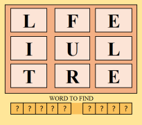 古人打发时间游戏(九宫格版第六十五期0325)