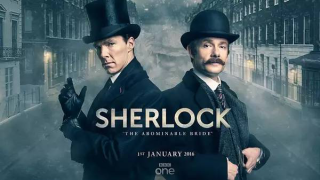 BBC 2016年上映的18部好看的英剧