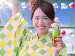 【娱乐八卦】合法萝莉:新垣结衣