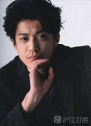 日本男星:谁是你的漫改王子?