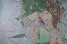 【16年10月葫芦山】动漫同人:千与千寻