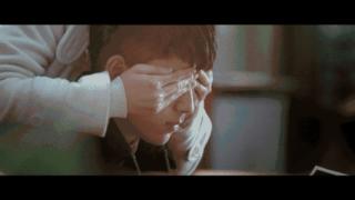 【中文台词翻配】心理罪第一季01