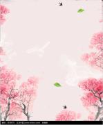 古代唯美诗词之五十八: 醉卧古藤下,花动一山春色。