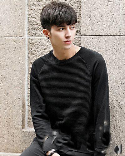 【造型】青少年发型图片男短发