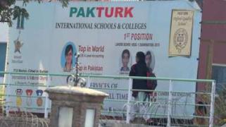 2016.11.17【英译中】巴基斯坦驱逐土耳其教师,因其学校与G有牵扯