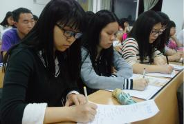 学霸养成记:一起做笔记