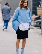 2017流行色 今年春天穿搭不能缺席的柔性色调
