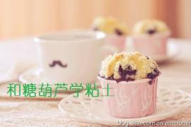 【和糖葫芦学粘土】玫瑰花