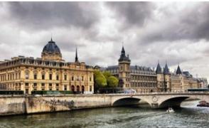 文化讲堂 | 法国除了浪漫,还有什么 ?