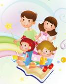 欢乐时光幼儿英语