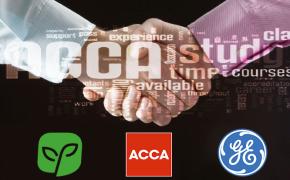 ACCA全球商业服务证书定向培养正式上线,语言优势+专业能力,成为非常紧缺的财务人才!