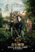 【资源分享】佩小姐的奇幻城堡 Miss Peregrine's Home for Peculiar Children(英语中字)