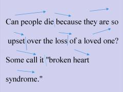 人类会因为心碎而死吗?(1/3)1.6