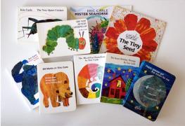2017英语阅读书单丨适合3-12岁的原版英语阅读书目推荐