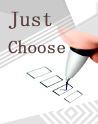 【Just Choose】1035(20161015)