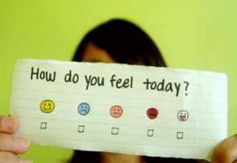 【干货分享】你今天的心情是什么颜色?