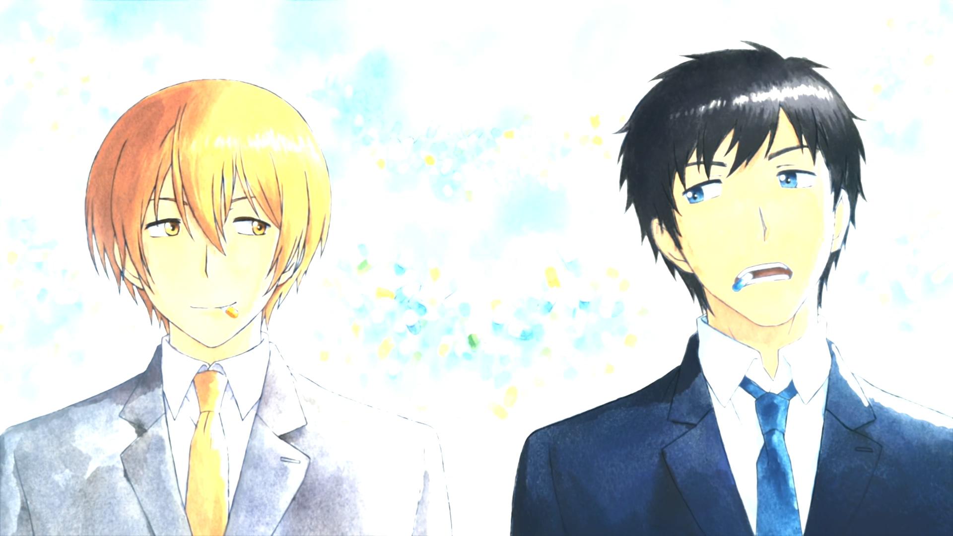 【11.07】--重返十七岁_高中日语大家说_娱乐动漫门最哪难竞赛图片