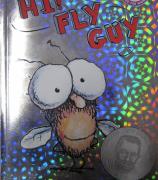 【原版绘本分享】Hi! Fly Guy 你好,苍蝇小子!(含相关资源下载)