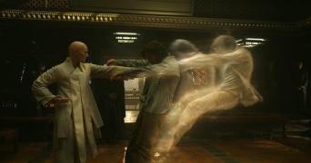 【资源分享】奇异博士Doctor Strange(双语)