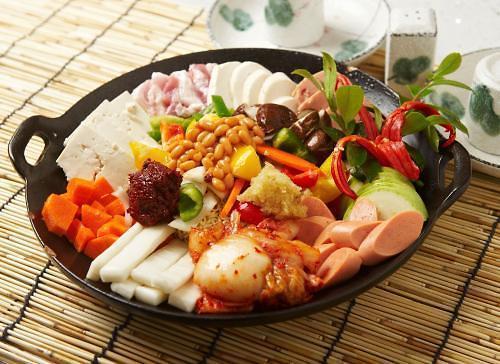 """和""""吃""""有关的韩国俗语7则"""