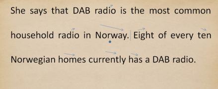 挪威关闭FM调频广播电台(2/2) 1.19