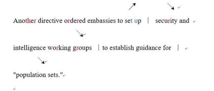 美国国务院新举措限制签证签发(1/3) 4.5