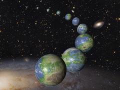 第二课作业:地球旅行记