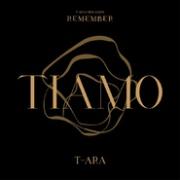【韩乐我来唱】170114《TIAMO》T-ara