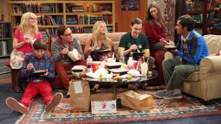 【假期影院】《生活大爆炸》(The Big Bang Theory)西语版-S7E6
