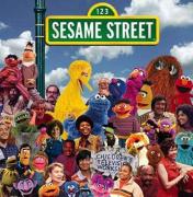 【北美前十动画片】Sesame Street 芝麻街(84集)英文无字幕下载