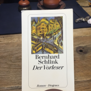 原著朗读计划《Der Vorleser》 1.3