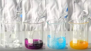 【DIY】如何制作一棵化学圣诞树?