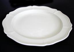 Plat / plate