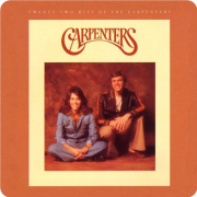【就爱翻歌词】Close to me — Carpenters