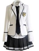 【英文天天写】170105 Invitation[Uniform](787)